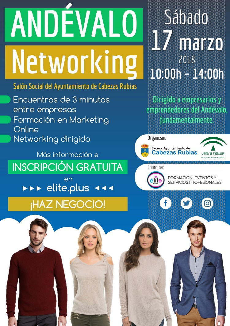 Andévalo Networking