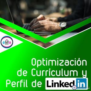 Optimización de Currículum y Perfil de LinkedIn